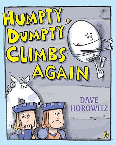 9780142419328: Humpty Dumpty Climbs Again