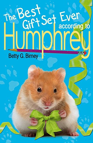 9780142419380: Humphrey Box Set (3 Books)