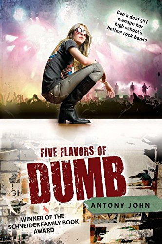 9780142419434: Five Flavors of Dumb