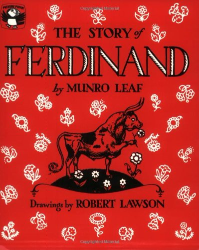 9780142419472: The Story of Ferdinand (Picture Puffins)