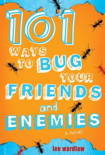 9780142419496: 101 Ways to Bug Your Friends and Enemies