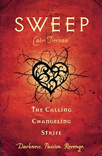 9780142419557: The Calling, Changeling, and Strife: 3 (Sweep 3 in 1)