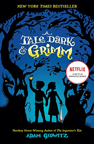 9780142419670: A Tale Dark and Grimm