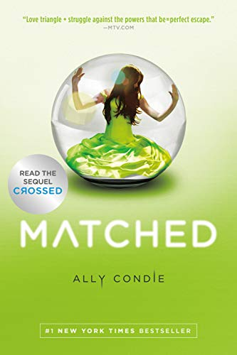 9780142419779: Matched (Matched Trilogy)