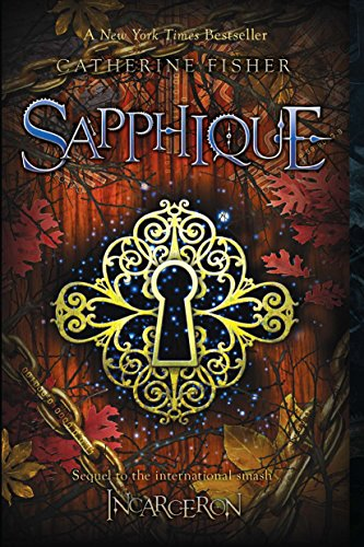 Sapphique (Incarceron) (0142419796) by Fisher, Catherine