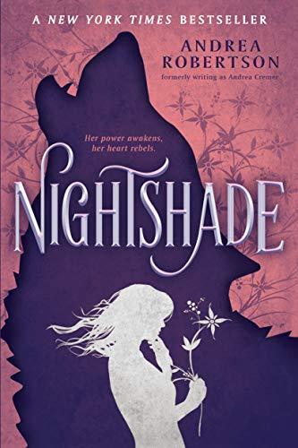 9780142419809: Nightshade