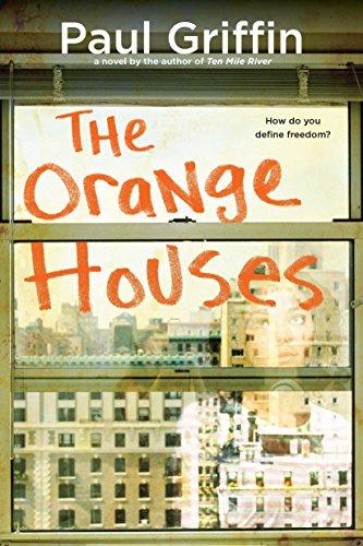9780142419823: The Orange Houses