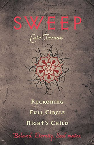 9780142420119: Sweep: Reckoning, Full Circle, and Night's Child: 5 (Sweep 3 in 1)