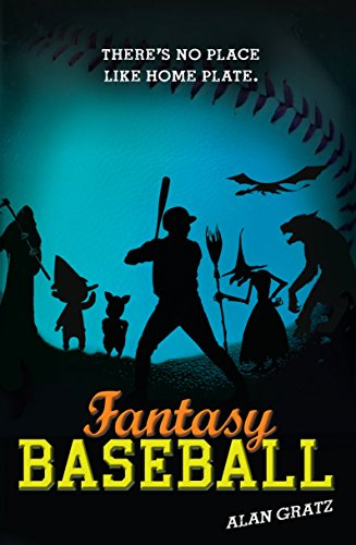 9780142420188: Fantasy Baseball