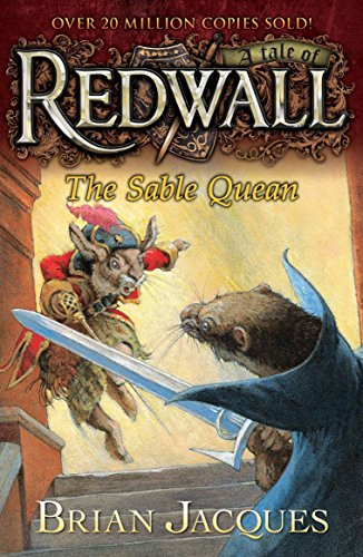 9780142420607: The Sable Quean: A Tale from Redwall