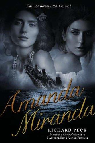 9780142420683: Amanda Miranda