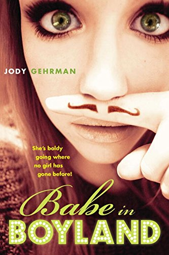 9780142420843: Babe in Boyland
