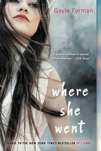 9780142420898: Where She Went