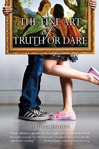 9780142420904: The Fine Art of Truth or Dare