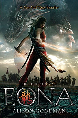 9780142420935: Eona