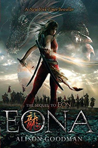 9780142420935: Eona: The Last Dragoneye