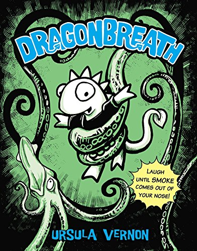 9780142420959: Dragonbreath, Number 1 (Dragonbreath (Paperback))