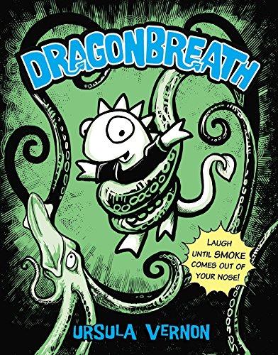 9780142420959: Dragonbreath #1