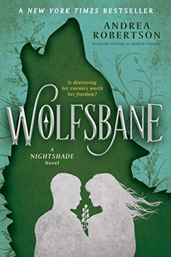 9780142420980: Wolfsbane: A Nightshade Novel Book 2 (Nightshade (Quality))