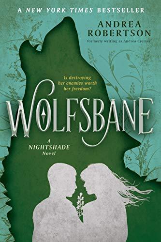 9780142420980: Wolfsbane: A Nightshade Novel Book 2
