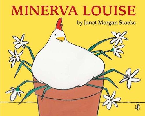 9780142420997: Minerva Louise
