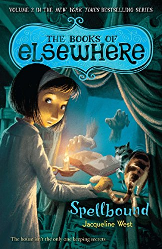 9780142421024: Spellbound: The Books of Elsewhere: Volume 2