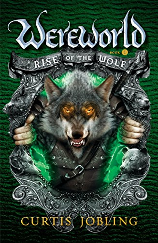 9780142421086: Rise of the Wolf (Wereworld)