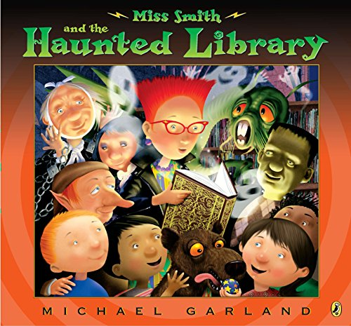 9780142421222: Miss Smith and the Haunted Library