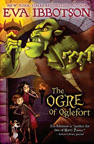 9780142421352: The Ogre of Oglefort