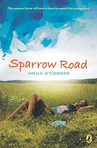 9780142421369: Sparrow Road