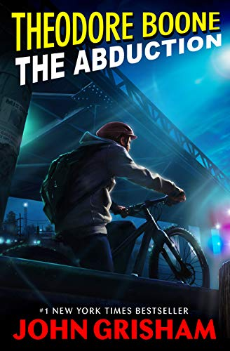 9780142421376: Theodore Boone: the Abduction