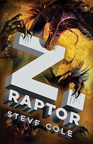 9780142421420: Z. Raptor (Hunting)