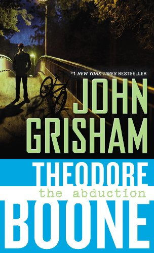 9780142421802: Theodore Boone: The Abduction