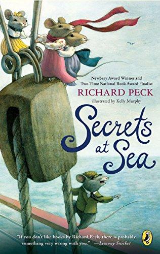 9780142421833: Secrets at Sea
