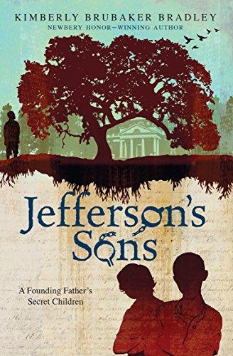 9780142421840: Jefferson's Sons: A Founding Father's Secret Children