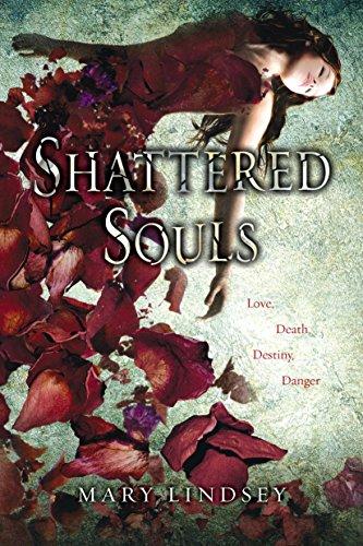 9780142421901: Shattered Souls