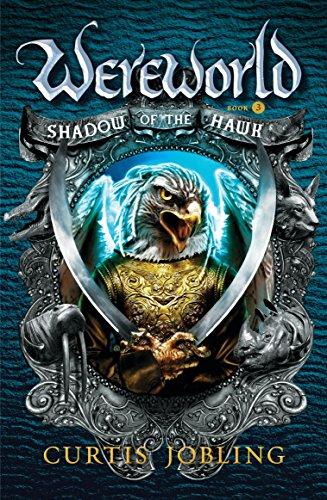 9780142421925: Shadow of the Hawk (Wereworld)