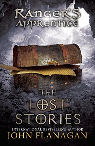 The Lost Stories: Book 11 (Ranger's Apprentice) (0142421952) by John A. Flanagan