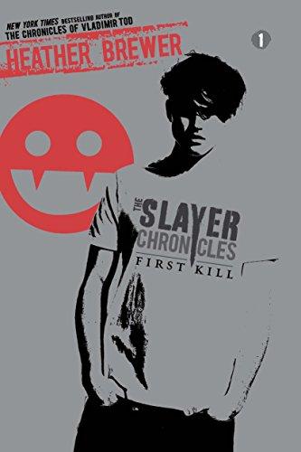 9780142421963: First Kill