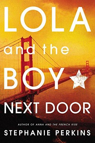 9780142422014: Lola and the Boy Next Door