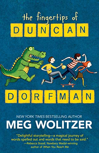 9780142422045: The Fingertips of Duncan Dorfman