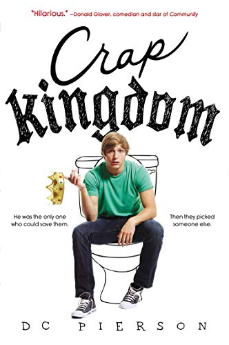 9780142422311: Crap Kingdom