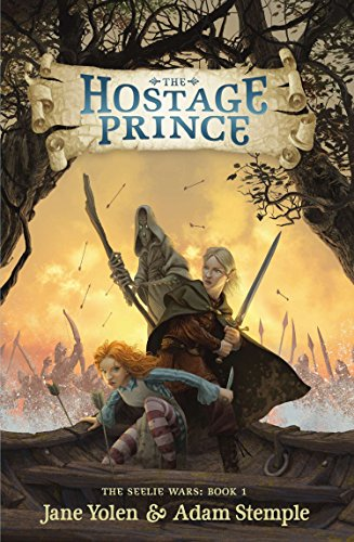 9780142422342: The Hostage Prince (The Seelie Wars)
