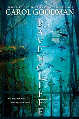 9780142422526: Ravencliffe (Blythewood)