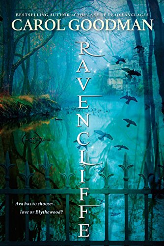 9780142422526: Ravencliffe (A Blythewood Novel)
