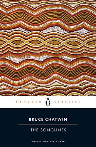 9780142422571: The Songlines (Penguin Classics)