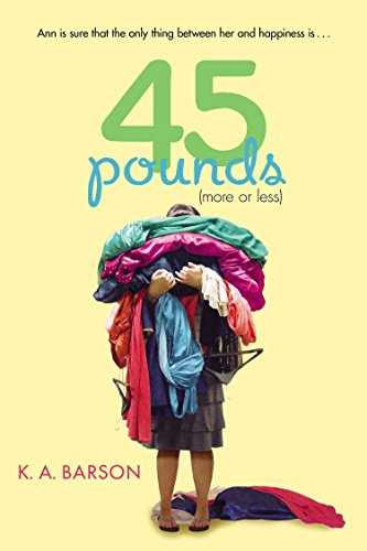 9780142422656: 45 Pounds (More or Less)