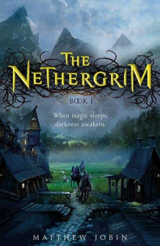 9780142422687: The Nethergrim
