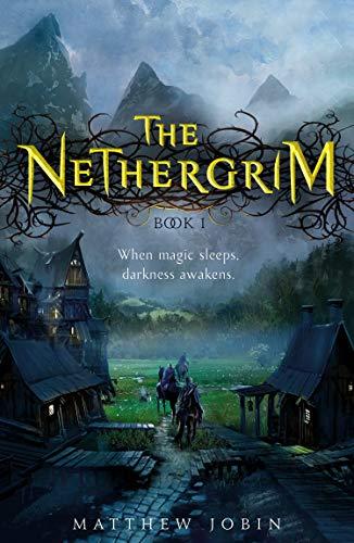 9780142422687: Nethergrim, The