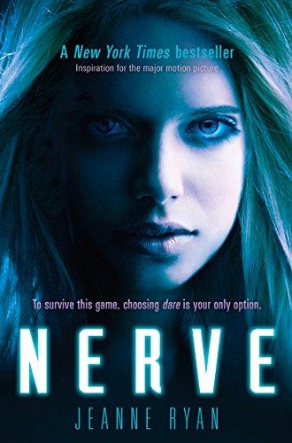 9780142422830: Nerve Movie Tie-In